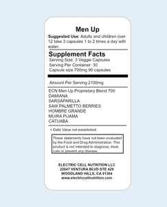 Men Up ( Male Electric Nutrition Cell)