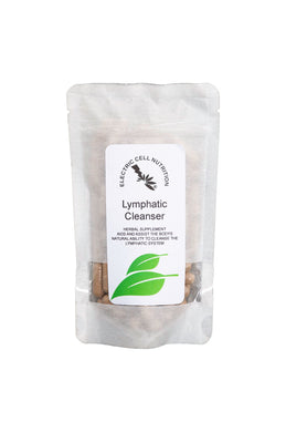 Lymphatic Cleanser