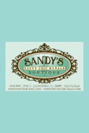Gift Cards - Sandy's Savvy Chic Resale Boutique