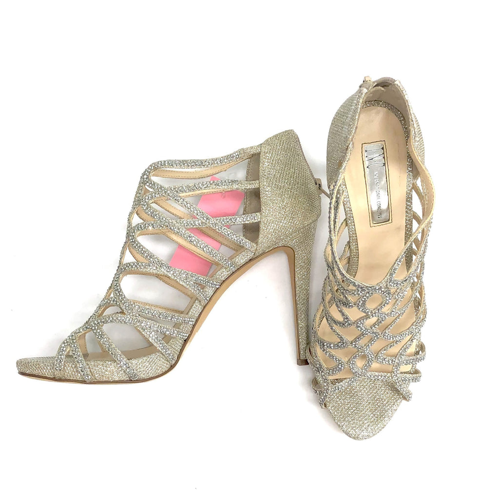 [product vendor] Inc High Heel - Sandy's Savvy Chic Resale Boutique