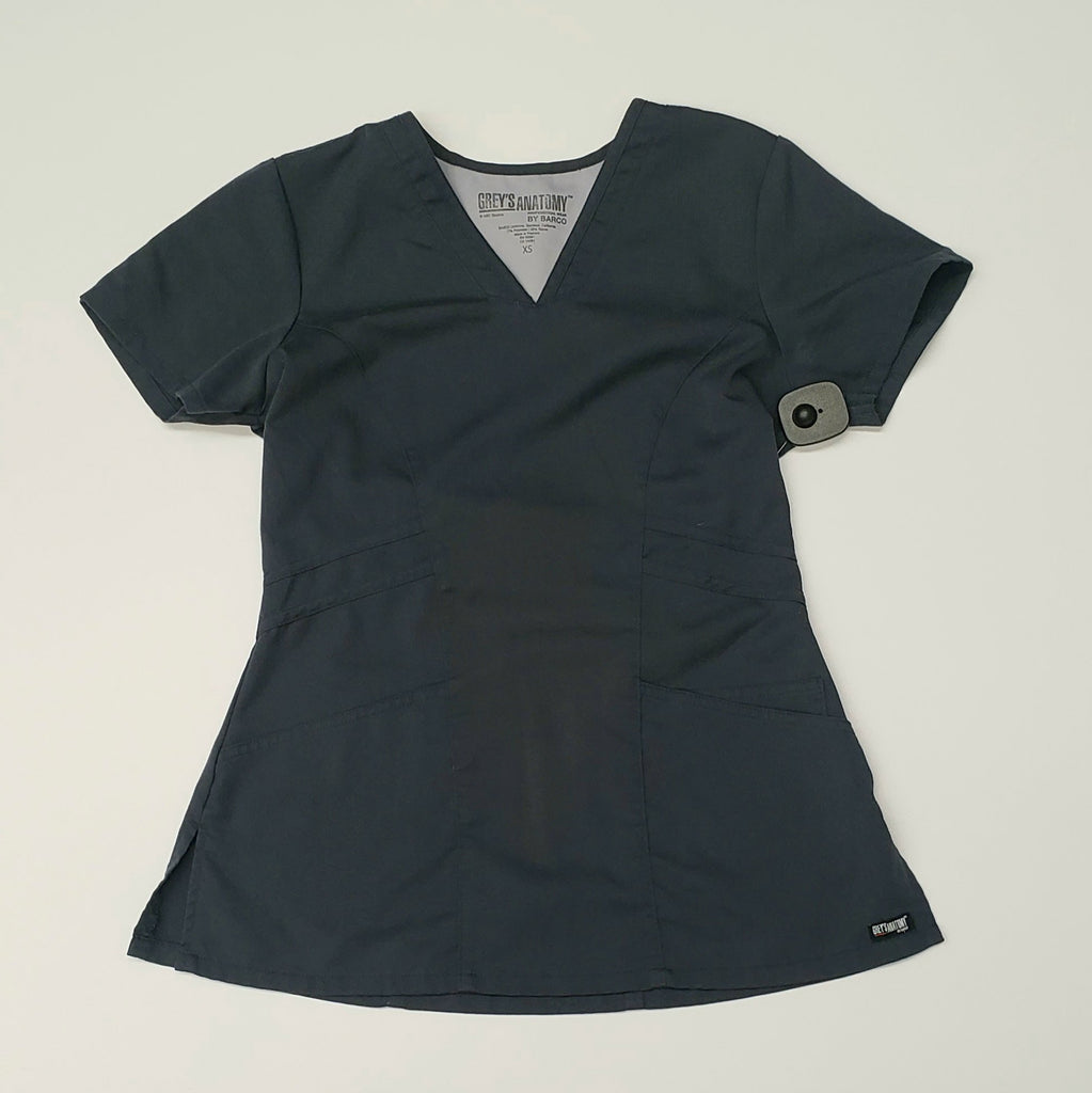 [product vendor] Grey's Anatomy Scrub Top, Size Small - Sandy's Savvy Chic Resale Boutique