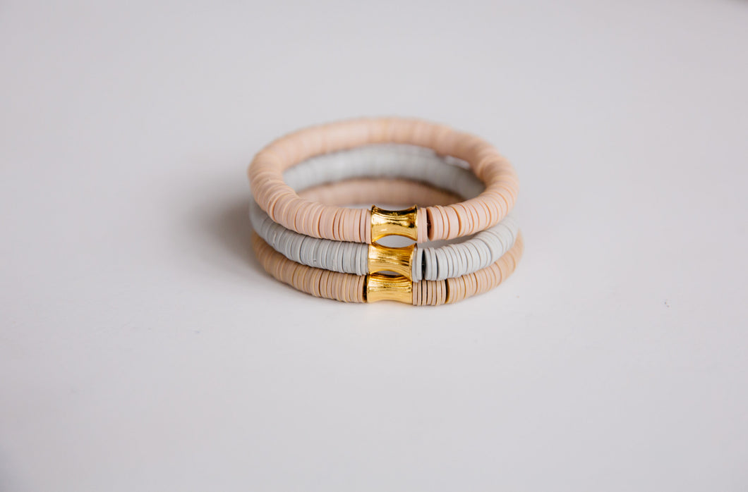 Vermeil Bracelet, neutral