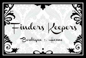 Finders Keepers, LLC