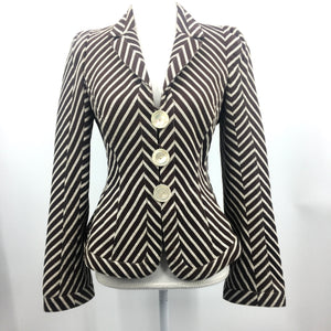 Armani Brown Blazer