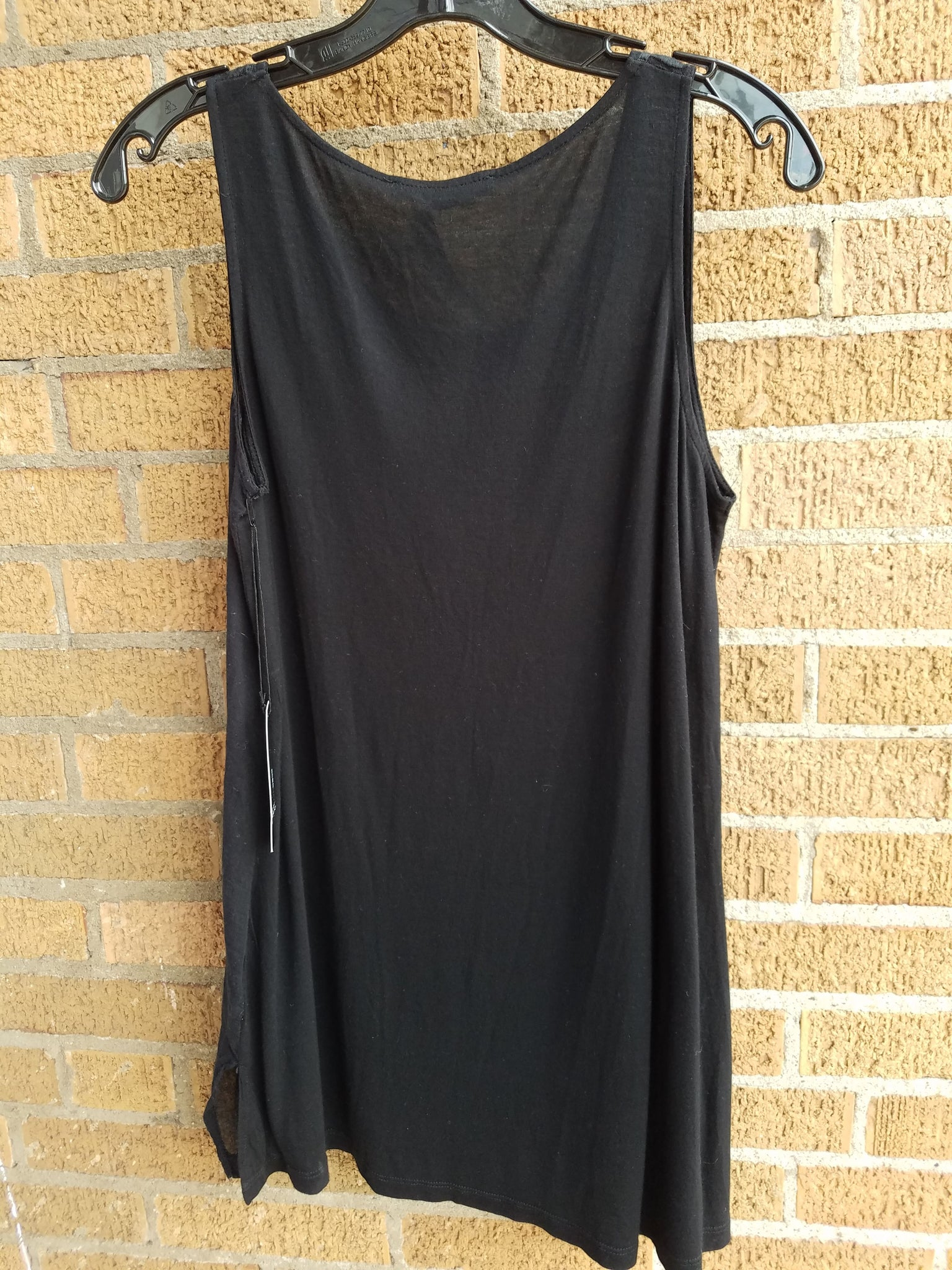 BCBG Black Shirt