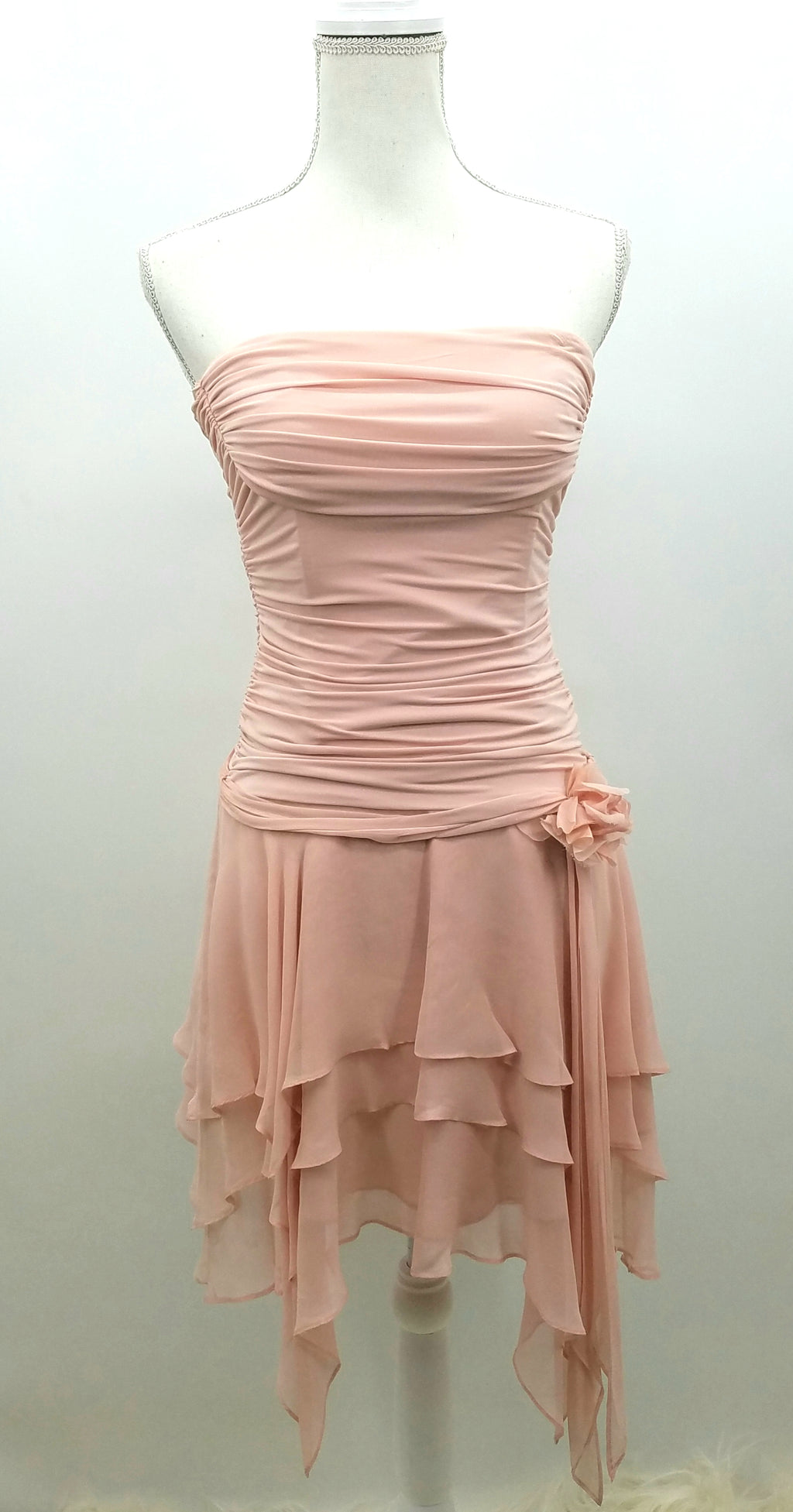 BCBG Pink Dress, Casual