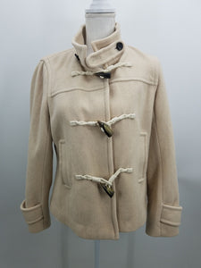Banana Republic Ivory Jacket