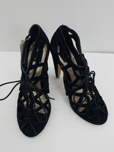 Dolce Vita Black Shoes, Sandals