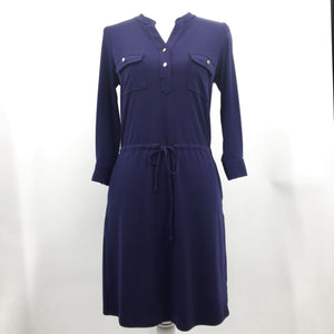 Ellie Kai Purple Dress, Casual