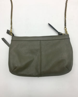 Forever 21 Olive Purse, Crossbody