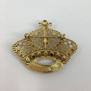 Gold Filled Gold Pin
