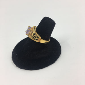 Gold Filled Gold Ring