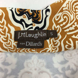 J. McLaughlin Tan Dress, Casual