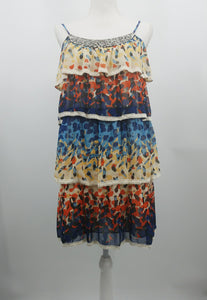 Kensie Multi Dress, Casual