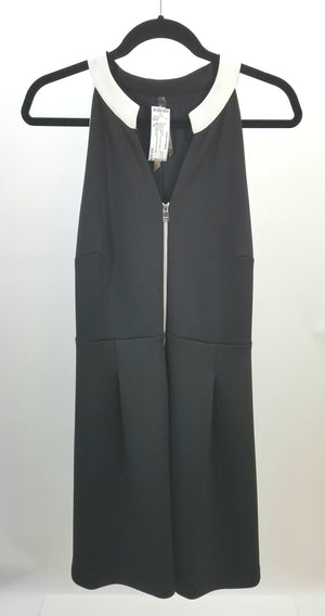 Marc New York Black & White Dress, Casual