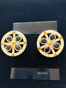 Monet Earrings