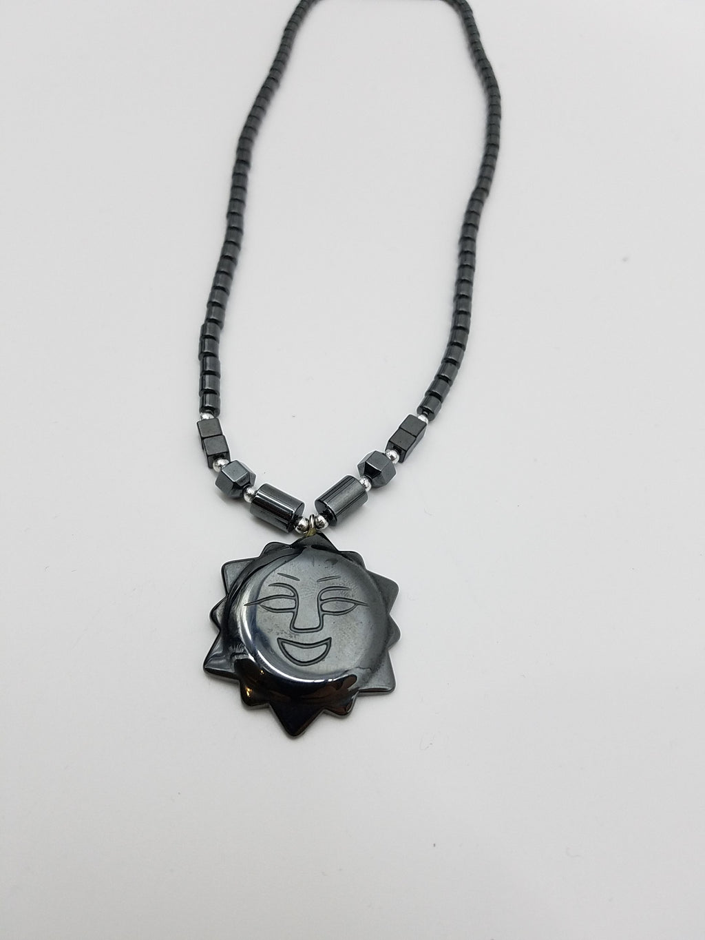 Slate Necklace