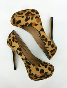 Steve Madden Brown Shoes, Heels