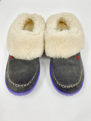 Ugg Gray Shoes, Shoes