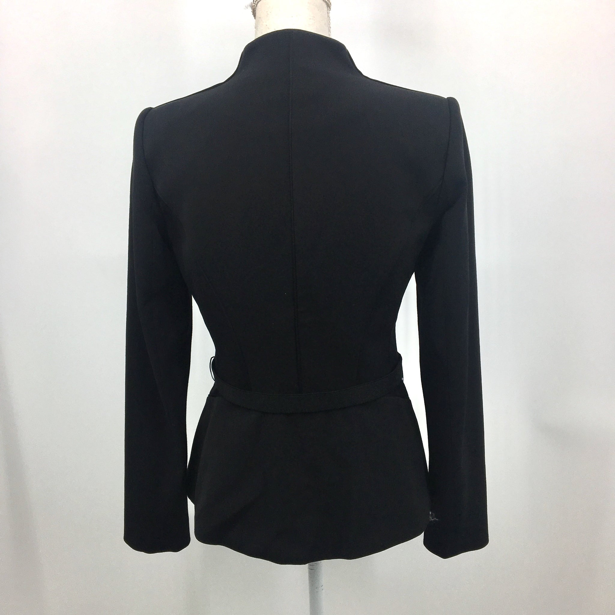White House Black Blazer