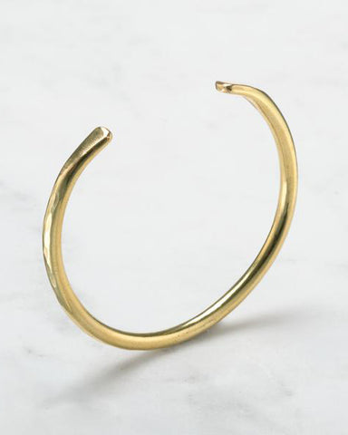 Mirage Bangle Dented