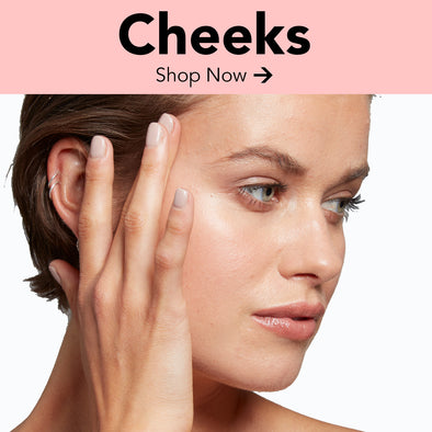 Thin Lizzy Beauty Cheeks Collection