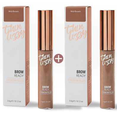 Brow Ready Eyebrow Fillers - Buy One Get One Free!