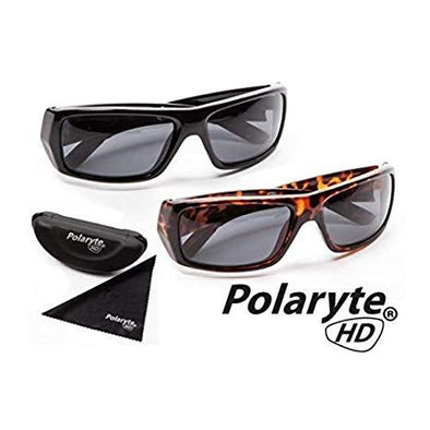 Polaryte HD Sunglasses  | Was $64.99 Now $12.99