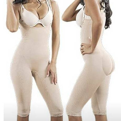 Thin Lizzy Duo Shaper - Total Body Shaper