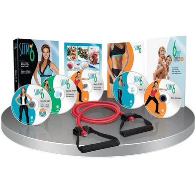 Slim in 6 - Reshape your body in just 6 weeks! | Was $79.99 Now $14.99