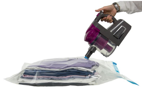 Starlyf Vacuum Bag | Was $89.99 Now $17.99
