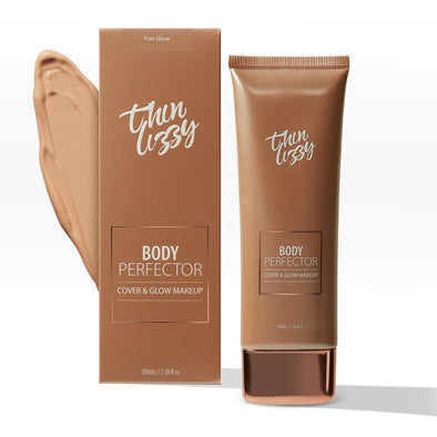 Body Perfector Cover & Glow Makeup