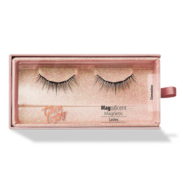 Magnificent Magnetic Lashes - Clementine