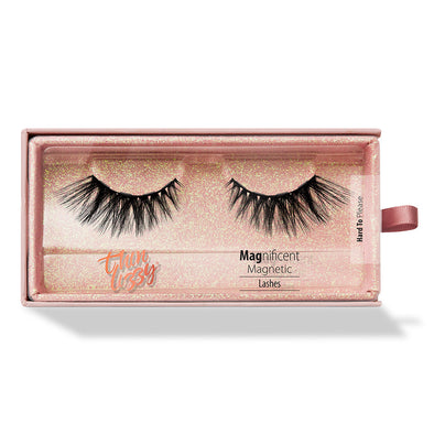 Magnificent Magnetic Lashes - Hard To Please