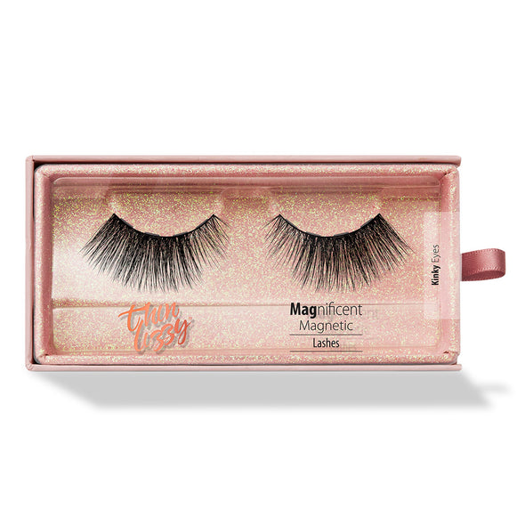 Magnificent Magnetic Lashes - Kinky Eyes