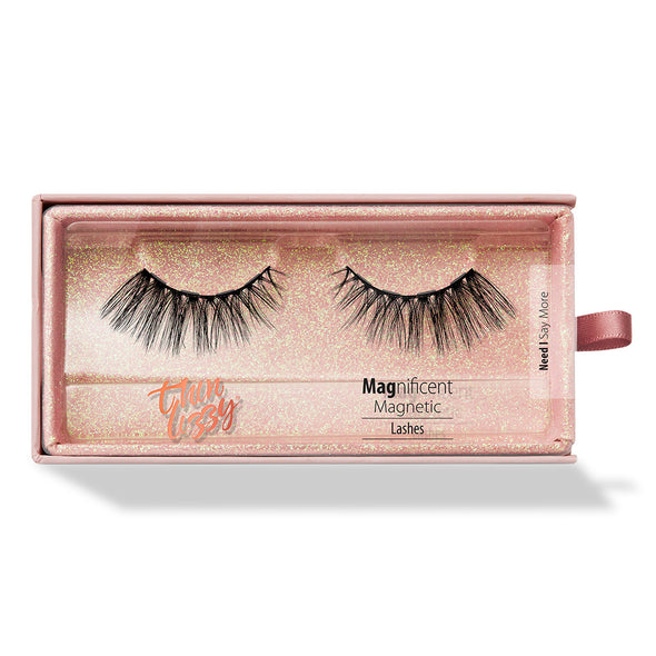 Magnificent Magnetic Lashes - Need I Say More