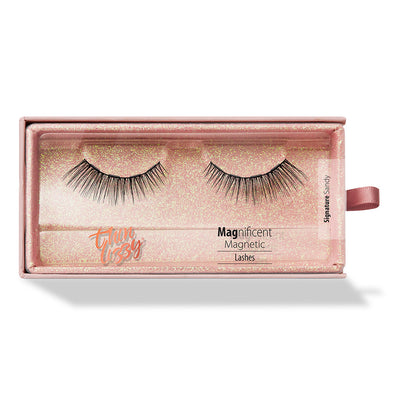 Magnificent Magnetic Lashes - Signature Sandy