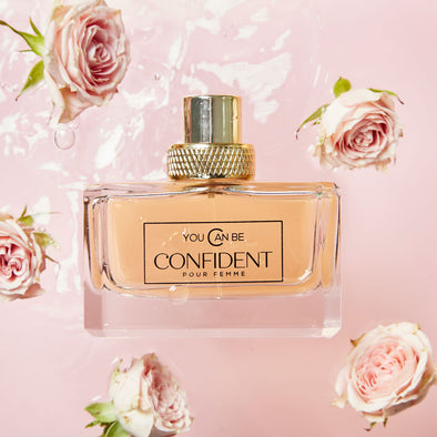 You Can Be - Confident - Eau de Parfum