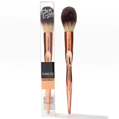 Flawless Finish Blush Brush