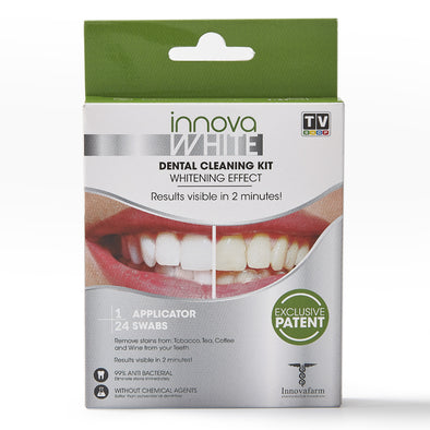 InnovaWhite - Teeth Whitening | Was $77.99 Now $14.99!