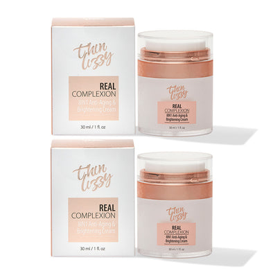 Real Complexion Cream - Buy One Get One Free!