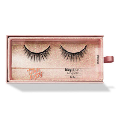 Magnificent Magnetic Lashes - Glamorous