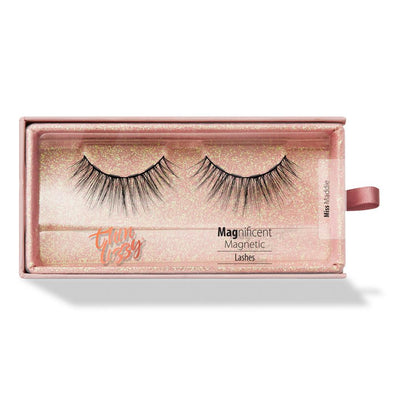Magnificent Magnetic Lashes - Miss Maddie