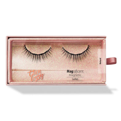 Magnificent Magnetic Lashes - Natural