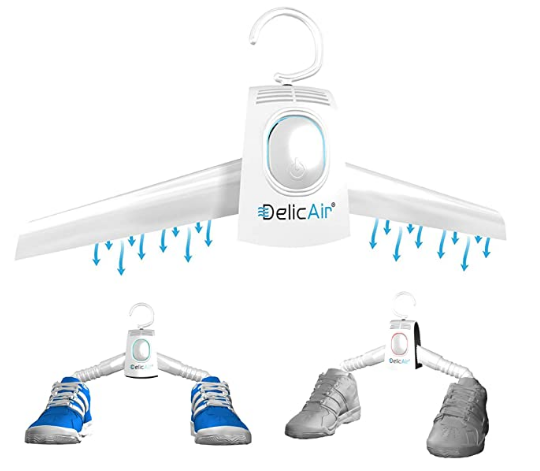 DelicAir - Portable Dryer | Was $89.99 Now $17.99