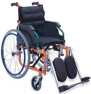 KY980AC-35 Child Wheelchair