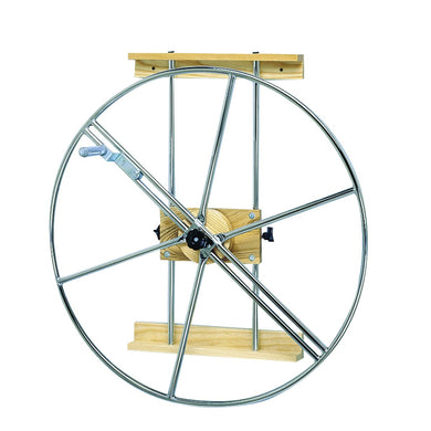 Shoulder Wheel Steel Pak-Made