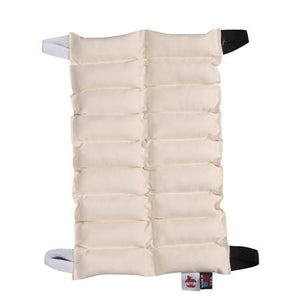 "MOIST HEAT HOT PACK SPINAL SIZE, 10 X 18"" Whitehall USA"