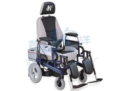 Smart Electric Wheelchair KY121C