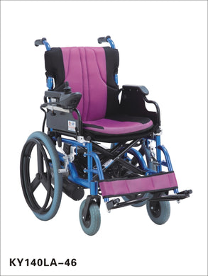 Electronic Wheel Chair KY-140LA
